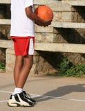 Basketball Boy Stock Photos