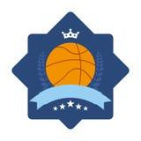 Basketball championship Royalty Free Stock Photos