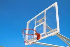 Basketball church Royalty Free Stock Photography