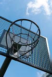 Basketball Royalty Free Stock Photography