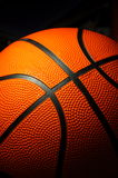 The basketball Stock Image