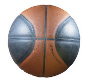 Basketball closeup , texture Royalty Free Stock Photos