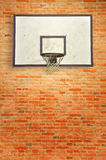 Basketball Court Stock Images
