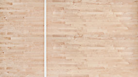 Basketball Court Background Stock Photo
