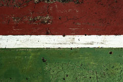 Basketball Court Background 7. Basketball Court Background and red and green royalty free stock photo
