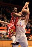 Basketball - Demond Tweety Carter Stock Image