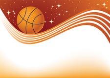Basketball design element Stock Photo