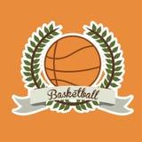 Basketball design Stock Photo