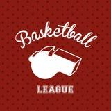 Basketball design Stock Photos