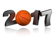 Basketball 2017 design Stock Photo