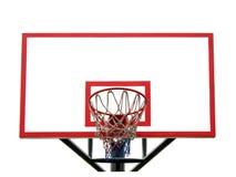 Basketball Equipment Royalty Free Stock Photography