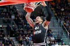 Basketball EuroCup Championship Segafredo Virtus Bologna vs Promitheas Patras