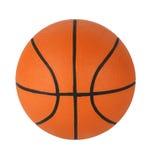 Basketball getrennt Stockbild