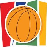 Basketball Graphic Stock Photos