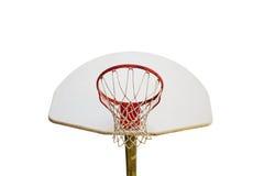 Basketball hoop Stock Photos