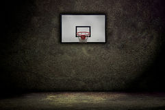 Free Basketball Hoop Stock Images - 26547284