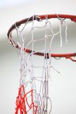 Basketball hoop Royalty Free Stock Photos