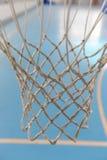 Basketball Hoop Stock Photography
