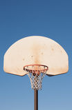 Basketball Hoop Stock Image