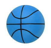 Basketball isolated Stock Photo