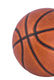Basketball Isolated Royalty Free Stock Photography