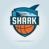 Basketball logo template, Stock Photography