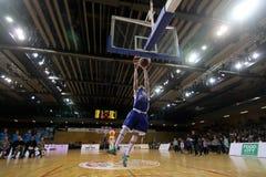 Basketball (men) Stock Image