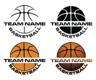 Basketball Mom With Number Royalty Free Stock Images