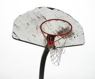 Basketball Net Stock Images