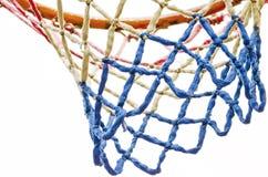 Basketball Net Royalty Free Stock Photo