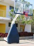 Basketball Net Royalty Free Stock Photography