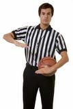 Basketball official Stock Photos