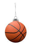 Basketball  ornament Stock Photos
