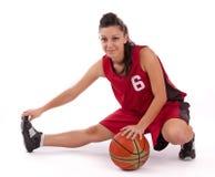 Free Basketball Player Stock Photos - 19644183