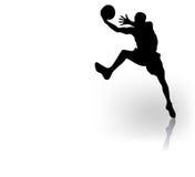 Basketball player Stock Photos