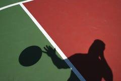 Basketball Player Dribbling Stock Image