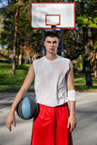Basketball Player Stock Photos