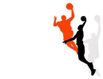 Free Basketball Players Stock Photos - 8921103