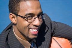Basketball Pro Royalty Free Stock Photo