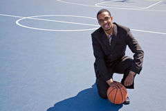 Basketball Professional Stock Photos