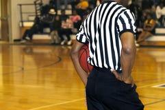Free Basketball Referee Royalty Free Stock Photos - 70032468