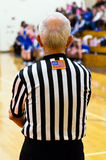 Basketball referee Stock Photos