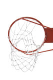 Basketball ring Stock Photos