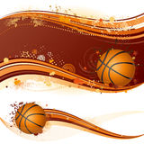 basketball sport Royalty Free Stock Photography