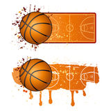 basketball sport Royalty Free Stock Photo