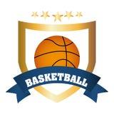Basketball sport Stock Image