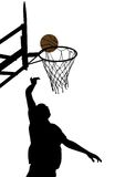 Basketball Sports Royalty Free Stock Photos