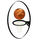 Basketball 1 Stock Photos