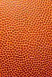 Basketball texture Royalty Free Stock Photo