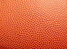 Basketball texture Royalty Free Stock Image